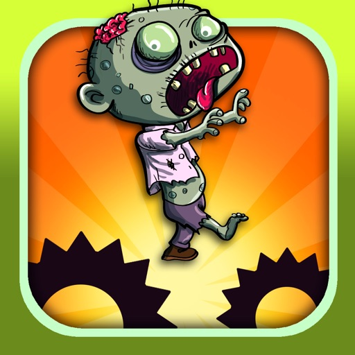 Zombie Jumping Wheels Of Death - Shoot to Kill The Monster Squad Adventure Jam