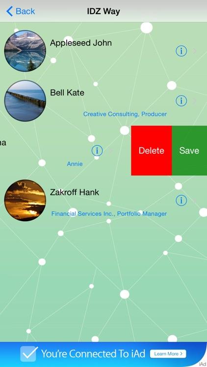 IDZ Way screenshot-3
