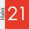 Habit - 21 day routine