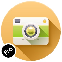 Pro cam - My photo editor plus space image effects , frames and filters