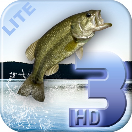 i Fishing 3 HD Lite