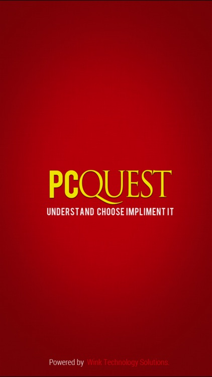 PCQuest Magazines screenshot-3