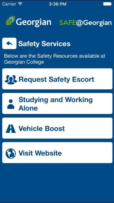 georgian college apps anywhere