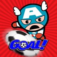 Codes for Super Hero Soccer - Free Sport Games for Kids kick for Goal Hack