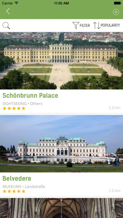 Vienna Travel Guide (with Offline Maps) - mTrip screenshot-3