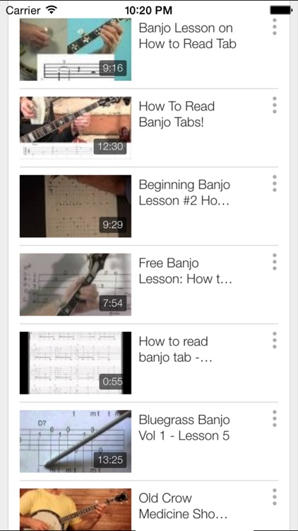 Banjo Lessons - Tips to Become a Better Banjo Player screenshot-3