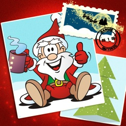 Christmas Greeting Cards - Xmas & Holiday Greetings