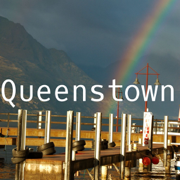 hiQueenstown: Offline Map of Queenstown(New Zealand)
