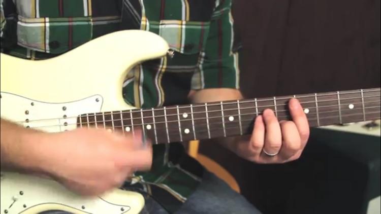 Be A Guitar Genius screenshot-4