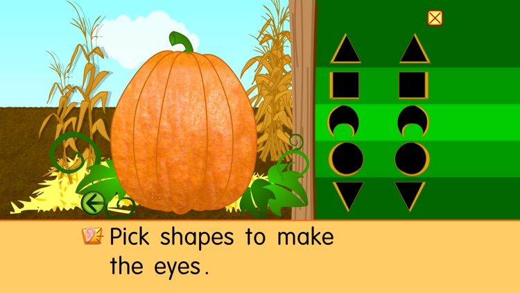 Starfall Pumpkin screenshot-2
