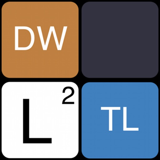 NO Løser for Wordfeud