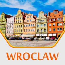 Wroclaw Offline Travel Guide