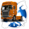 Euro Truck Simulator - SCS Software