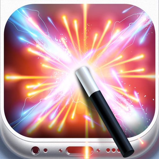 Magic Screen Pro - Customize your Lock & Home Screen Wallpaper for iPhone & iPod Touch (iOS8)