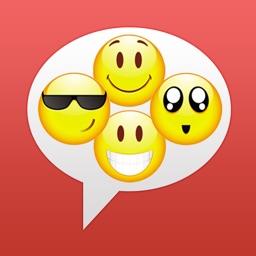 Emoji Keyboard Free - Extra Animated Emojis Emoticons Art & fonts