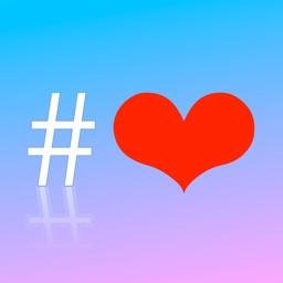 Emoji Hashtags