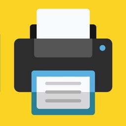 Fax Scanner Lite - Auto pdf document reader app
