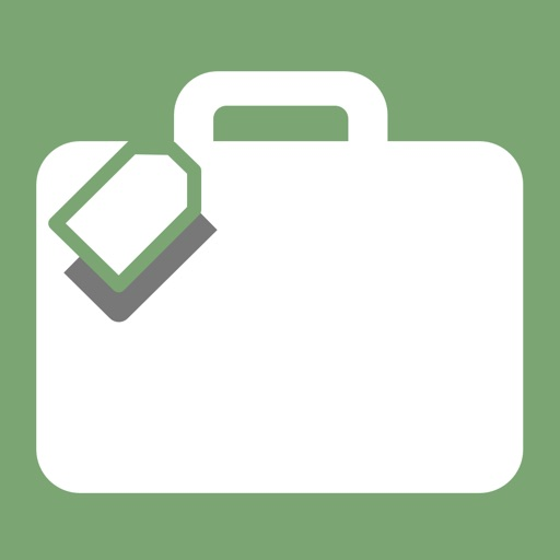 Pack - Simple Packing List