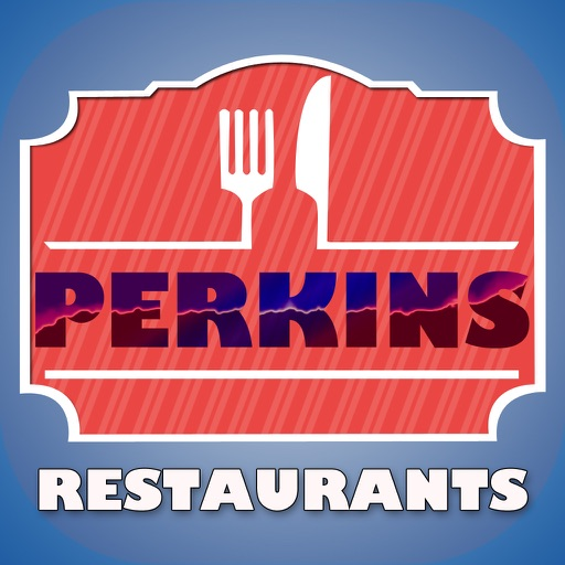 Best App for Perkins Restaurants icon