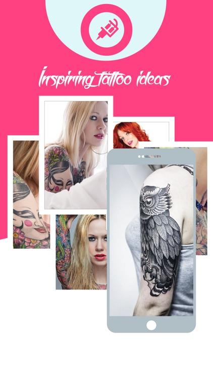 Tattoo Catalogs ® Pro screenshot-4