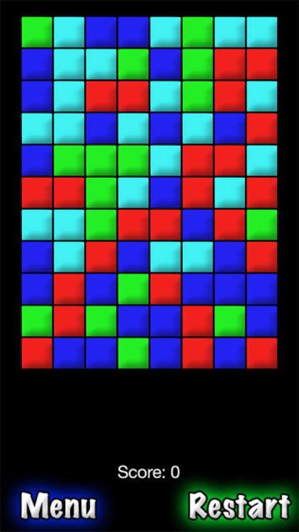 Break the Same Color Block