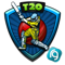 App Icon for T20 CPL 15 App in United States IOS App Store