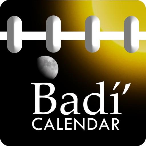 Badí' Calendar Plus