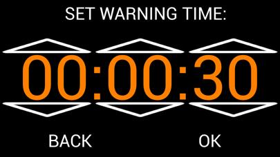 发言计时器屏幕截图4