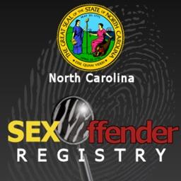 NC Mobile Sex Offender Registry