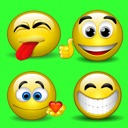 New Emoji Keyboard - Animated Emojis Stickers & Extra Gif Emoticons Art For Adult Free