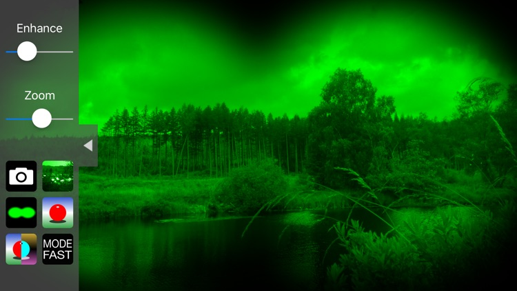 Virtual Night Vision screenshot-3