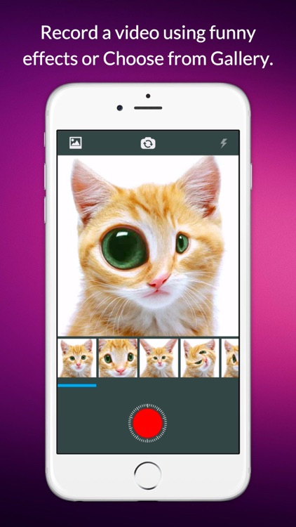 Funny & Scary Video Voice Changer FX - Cam with Special Effects by