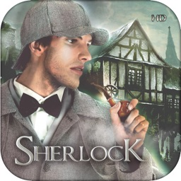Adventure of Sherlock HD : Hidden Objects Puzzle Game