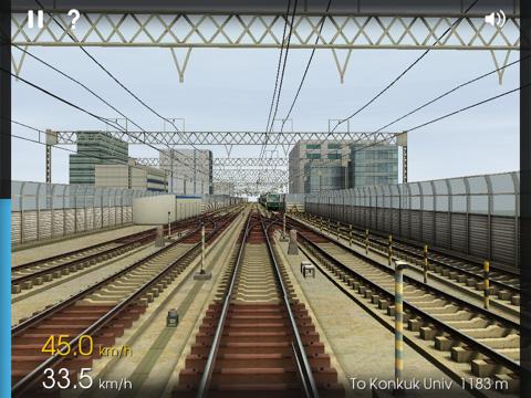 Hmmsim - Train Simulatorのおすすめ画像1