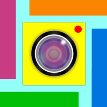 VidPic Video Collages Maker with multiple videos, music for youtube, instagram