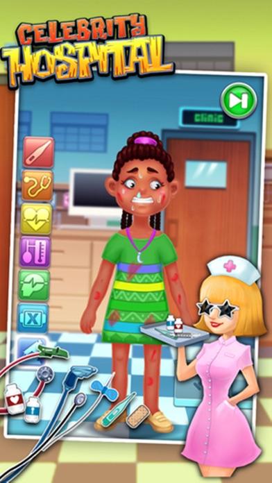 セレブ病院 - 無料ゲームのおすすめ画像3