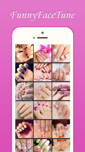 Nail Design Catalog Hd Great Manicure Pedicure Art Salon On The