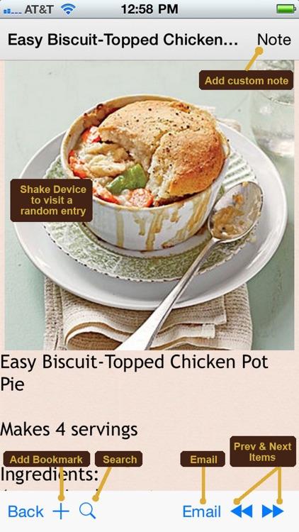 400 Chicken Recipes