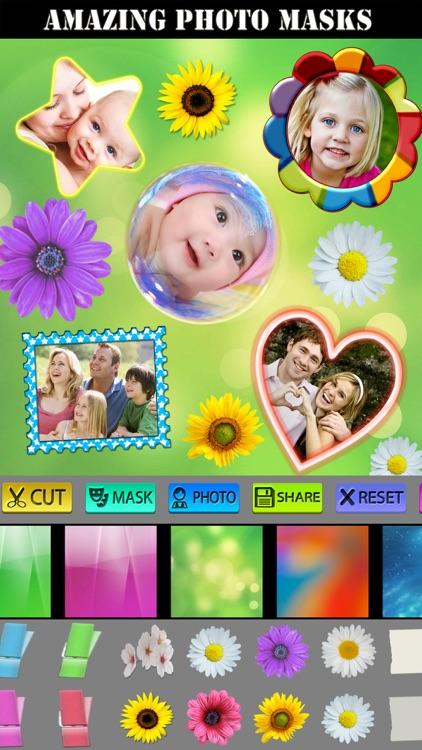 Photo Cut & Paste screenshot-3
