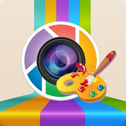 All-in-one Photo Editor Free - filters,frames,blender effects On Selfie Camera Photos