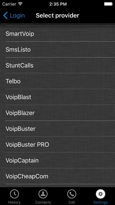 MobileVOIP - Cheap calls - AppRecs