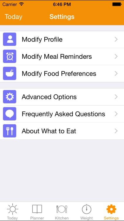 Diet Hero | Weight Loss App screenshot-3