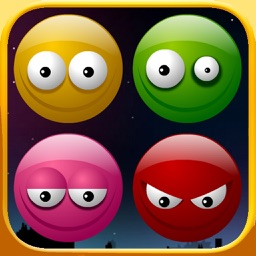 Bubblins 60s - Best Free Matching Bubbles Puzzle Mania