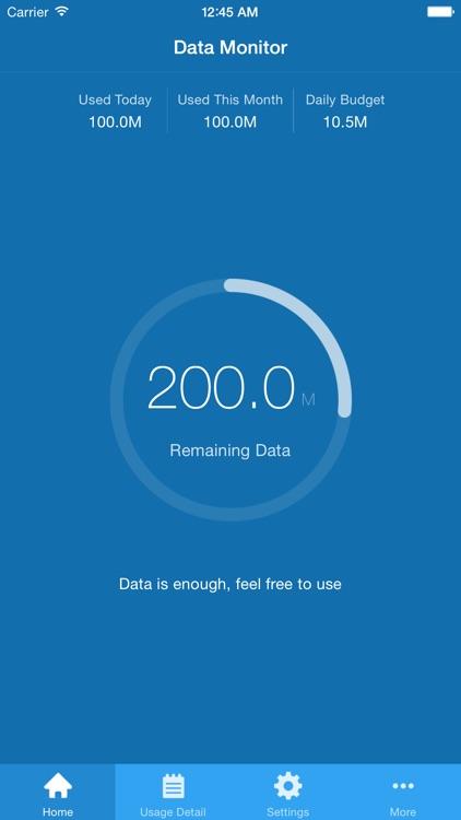 Data Monitor Pro