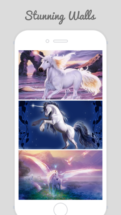 Unicorn Wallpapers - Best Collection Of Unicorn Wallpapers screenshot three
