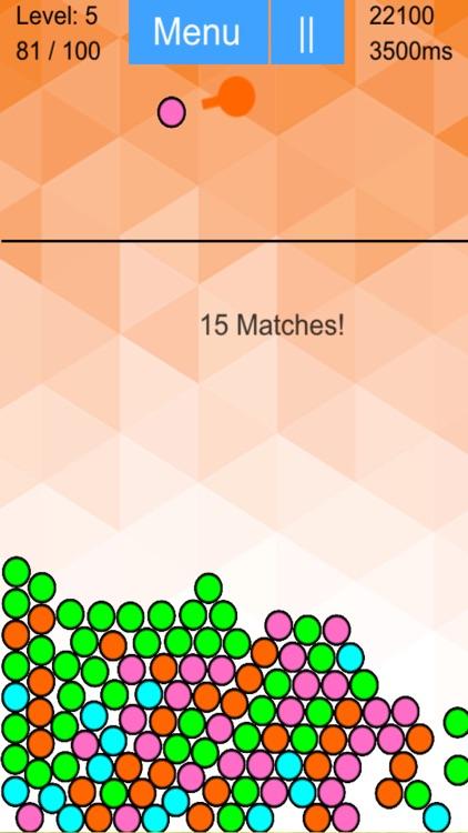 Bubble Pop Shooter Mania screenshot-4