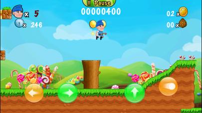 Super Gnome Jumper screenshot three