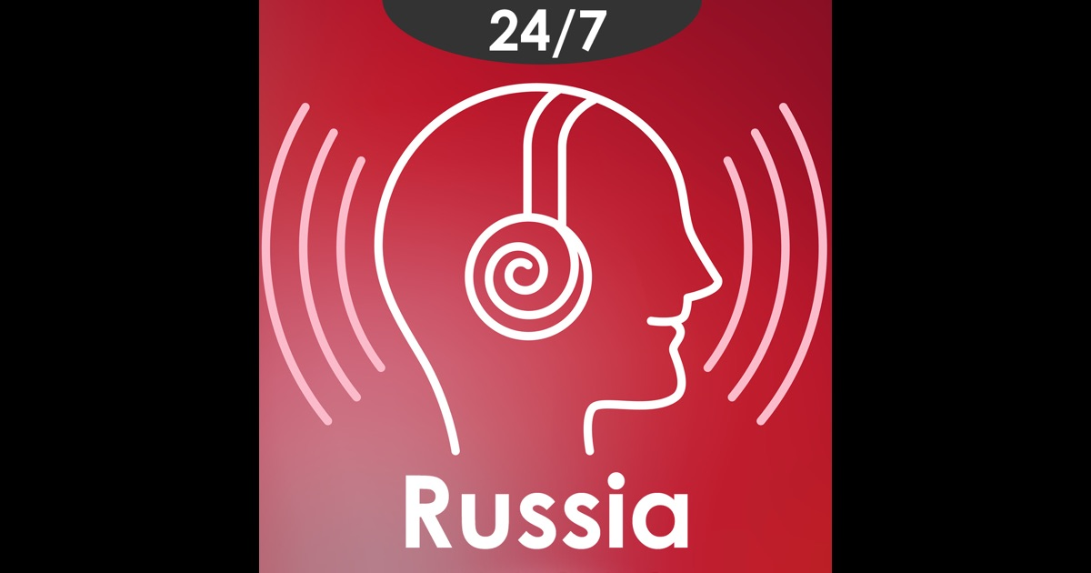 News Radio Russian Internet Radio 118