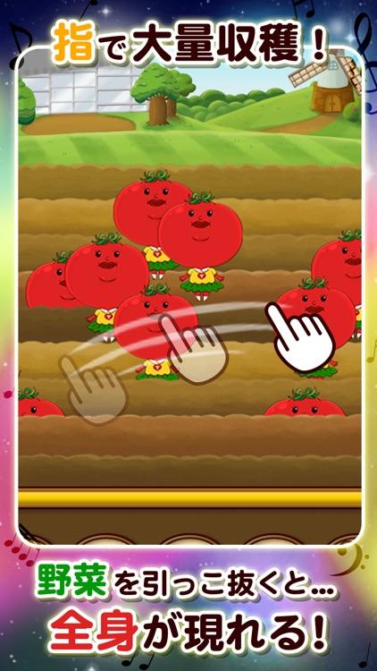 野菜音楽ライブ