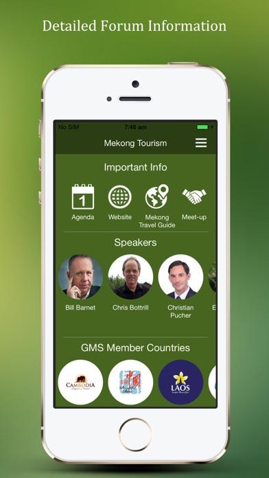 download Mekong Tourism Forum apps 3